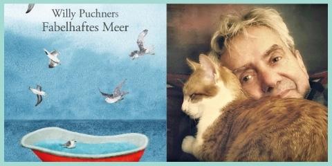 Puchner © privat; Cover-Ausschnitt: Nilpferd/ G&G