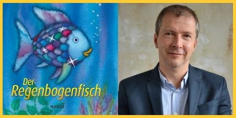 Pfister © privat; Cover-Ausschnitt: NordSüd Verlag