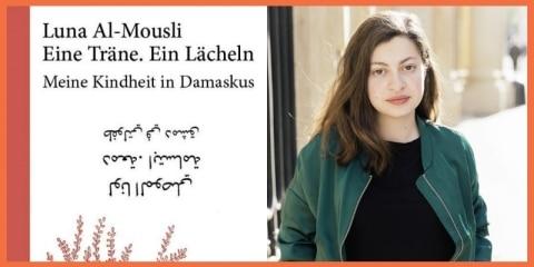 Al-Mousli © Marie Christine Gollner-Schmid; Cover-Ausschnitt: weissbooks