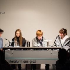 NightLine Projektpräsentation Modellschule