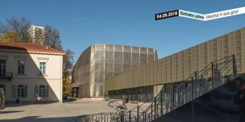 Theater im Palais, Leonhardstraße 15 © Jürgen Fuchs, KLZ
