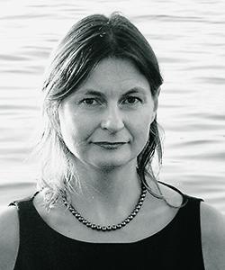 Radka Denemarková @ Tobias Böhm, Literarisches Colloquium Berlin