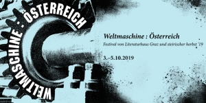 © Literaturhaus Graz