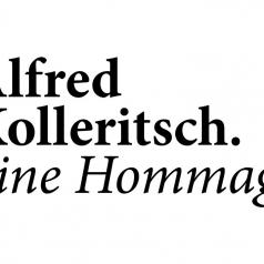 """ZUM NACHSEHEN: """"Alfred Kolleritsch. Eine Hommage"""" 24.10.2020, Schauspielhaus Graz"""