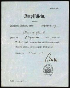© Ödön-von-Horvath-Gesellschaft Murnau