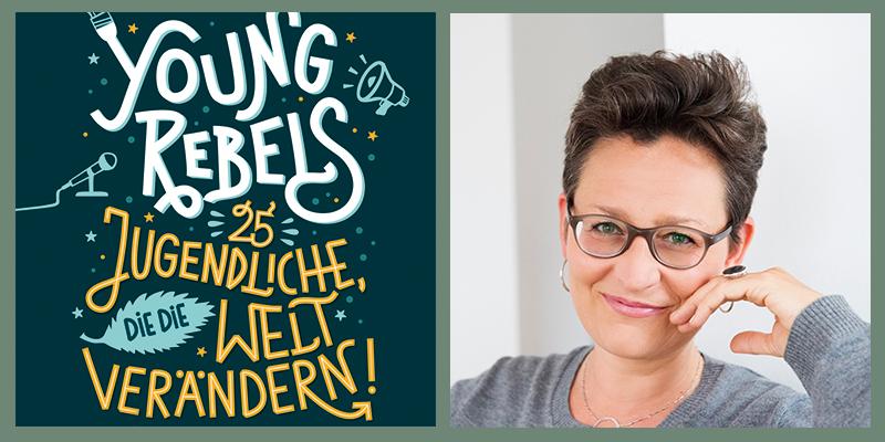 Cover: Hanser; Knödler © Nell Killius
