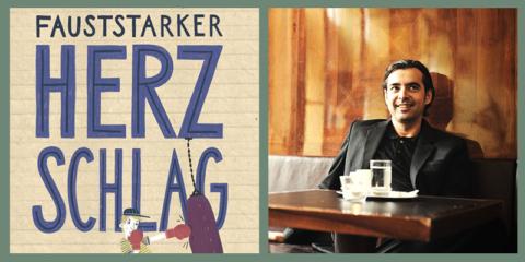 Cover: Kunstanstifter; Hartl © privat
