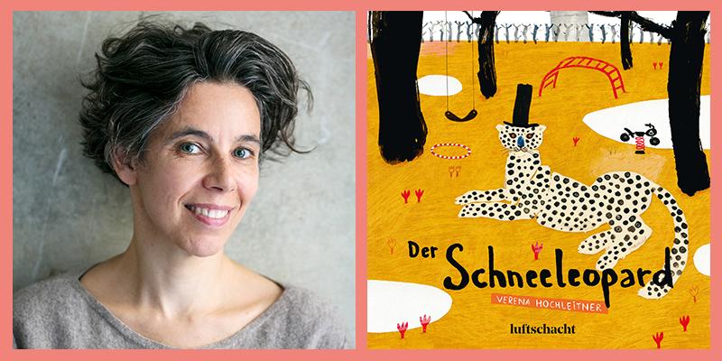 Hochleitner © Bernadette Reiter; Cover: Luftschacht